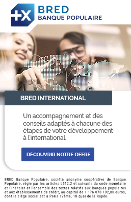 BRED - International